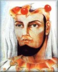 Le Maître Ascensionné Sérapis Bey