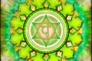 Chakra Anahata 4