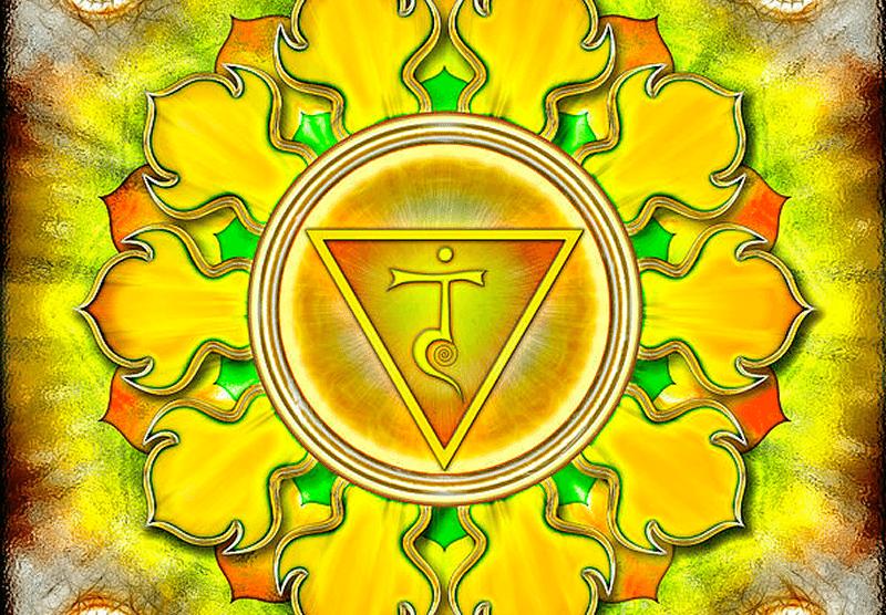 Troisieme Chakra Le Plexus Solaire Terre Nouvelle
