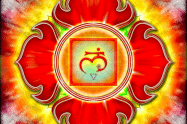 Chakra Muladhara 1