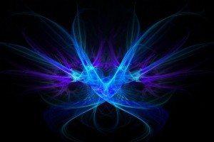 Divine Flamme Bleue