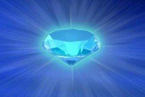 Flamme Bleue purificatrice