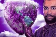 Guérir la terre avec la Flamme Violette