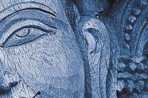 chakra du troisième œil