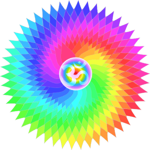 huitième chakra