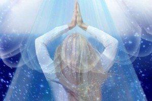 Méditation avec Marie