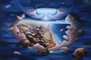 naissance Spirituelle