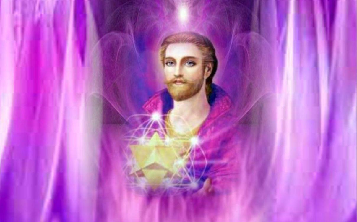 La flamme violette de saint germain terre nouvelle for La quincaillerie saint germain
