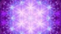 Violet flame