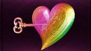 Clé de l'Amour