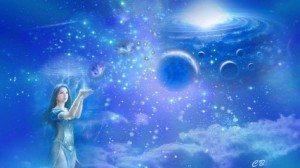 Les lois cosmiques