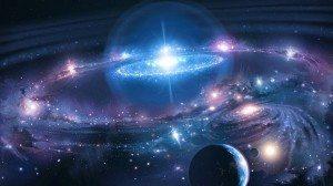 Notre lien à l'Univers