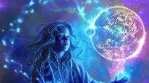 Vibration Cosmique