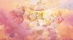 Résurrection de la Lumière Éternelle