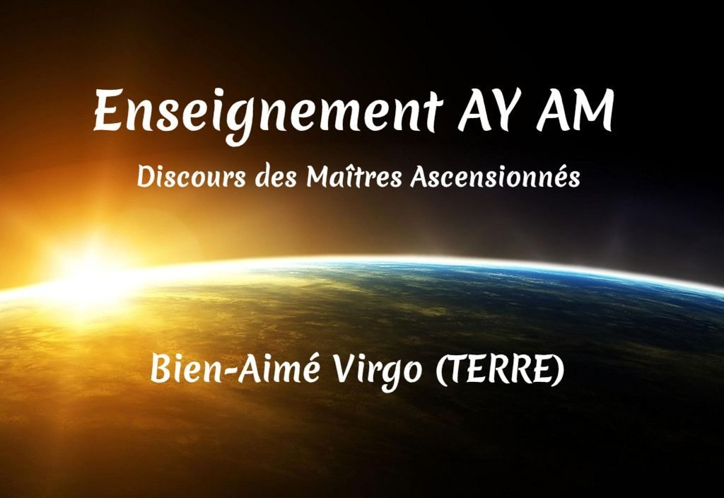 Bien-Aimé Virgo (TERRE)