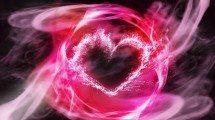 Flamme d'Amour Cosmique