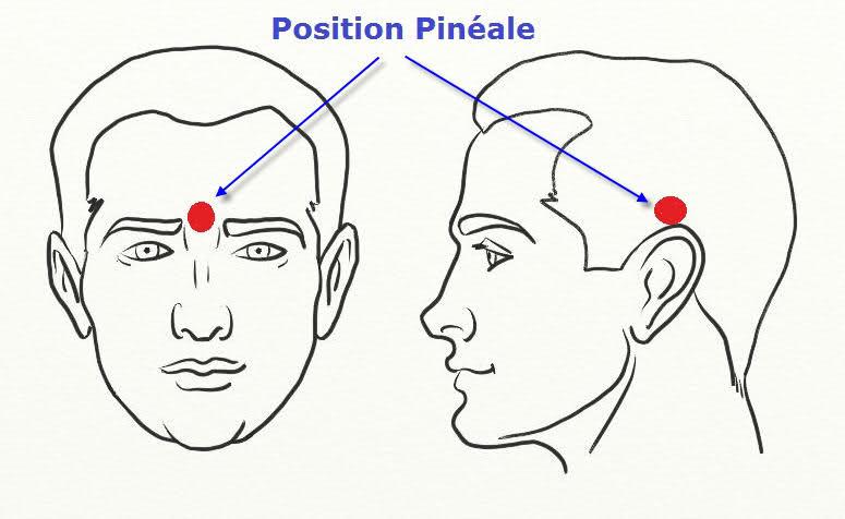 Pinéale