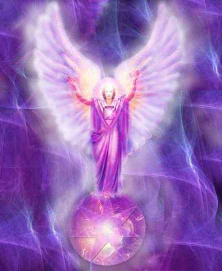 Super Guérison avec les Archanges (la série sacrée) – Terre Nouvelle PU93