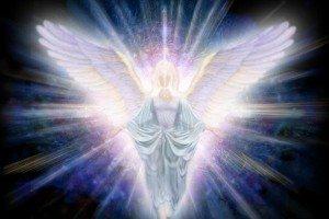 Guérison avec les Archanges