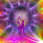 Archange Metatron : «Être»
